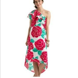 Vineyard Vines Kentucky Derby Roses Dress